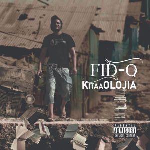 KitaaOLOJIA album cover