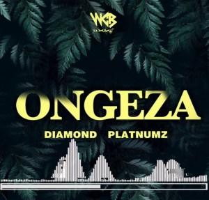 Diamond Platnumz - Ongeza COVER IMAGE
