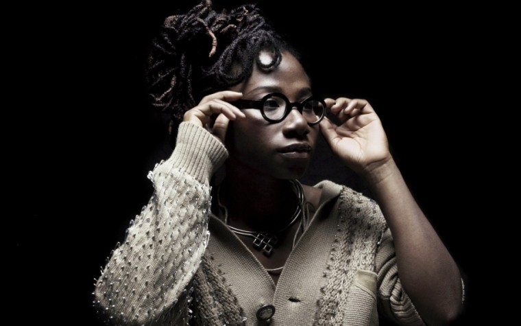 Live Session // Asa – Why can't we