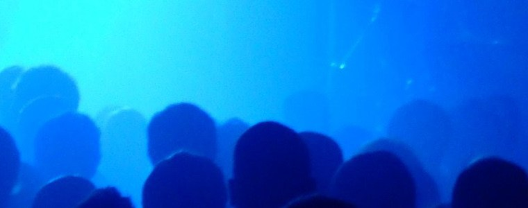 Sortie de scène – Live report, from the inside