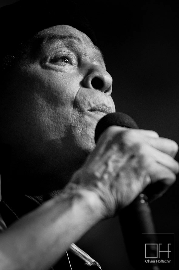 Jazz in Marciac - Al Jarreau