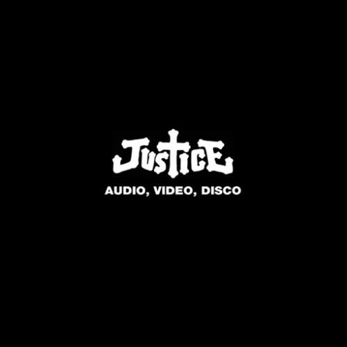 Justice , audio , video, disco