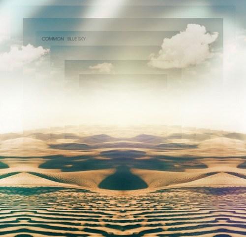 Clip du jour // Common – Blue Sky