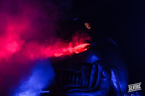 Boys Noize @ Festival les Artefacts 2013-26