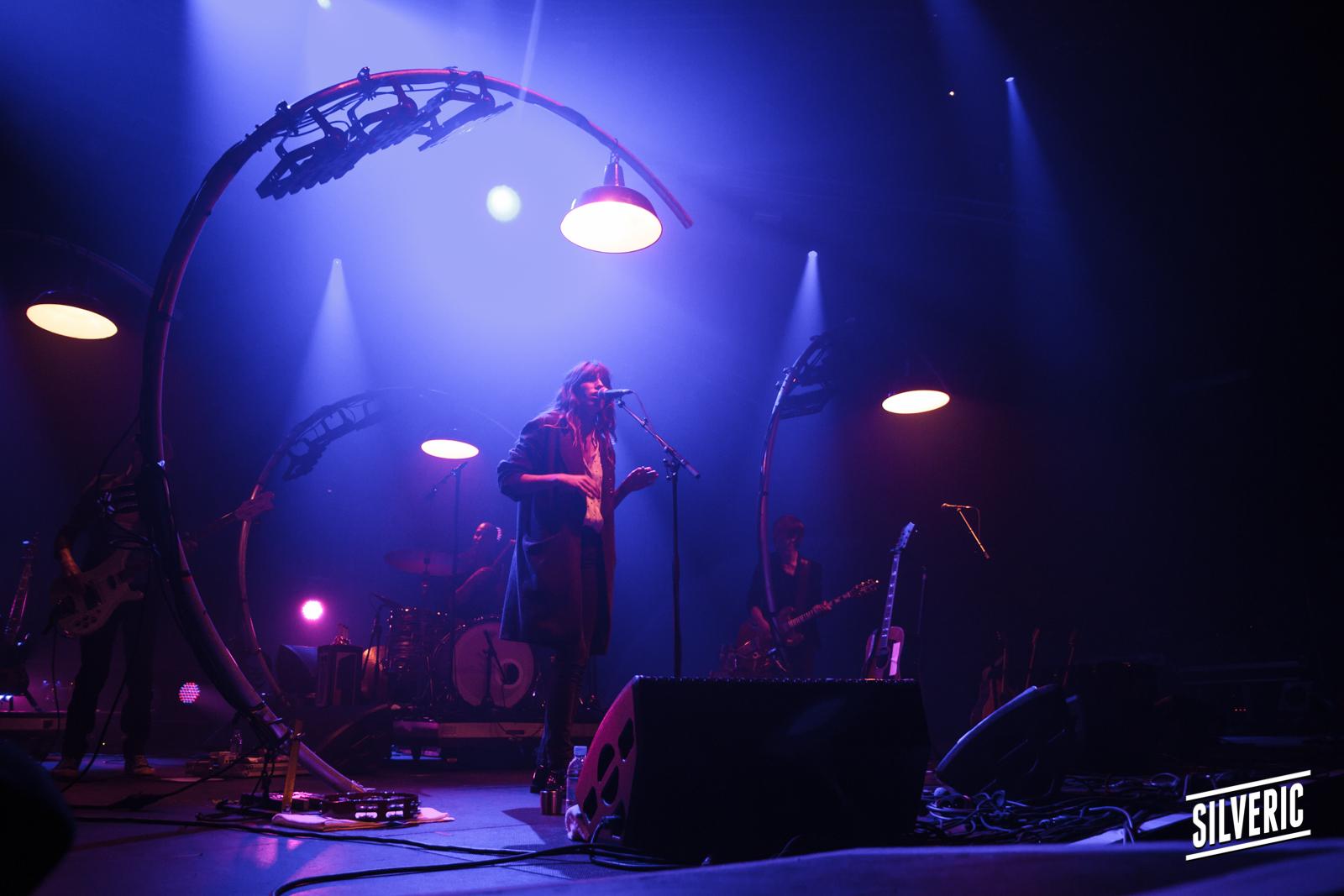 Lou Doillon @ Festival les Artefacts 2013-2
