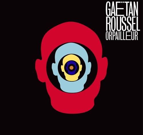 Gaetan Roussel – Orpailleur