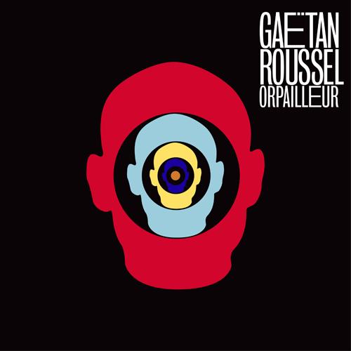 Gaetan Roussel - Orpailleur
