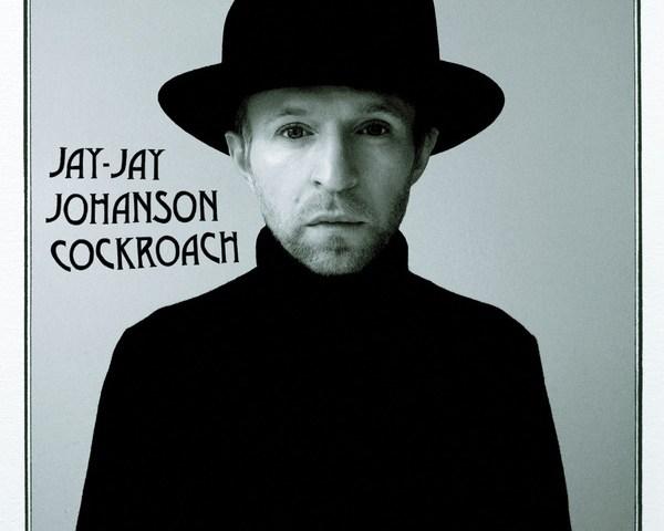 Entretien avec Jay-Jay Johanson // Cockroach