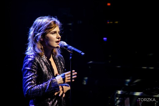Christine & The Queens @ Les InRocks 2013