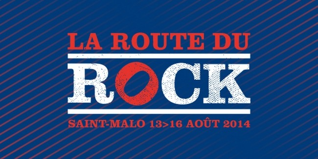 route du rock 2014 en attendant le coup d 39 envoi ziknation. Black Bedroom Furniture Sets. Home Design Ideas