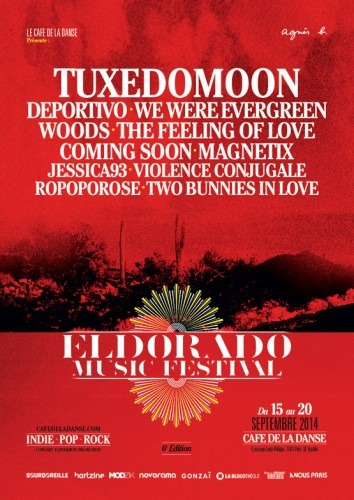 affiche eldorado