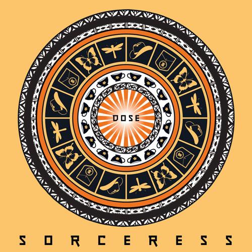 Sorceress cover UK