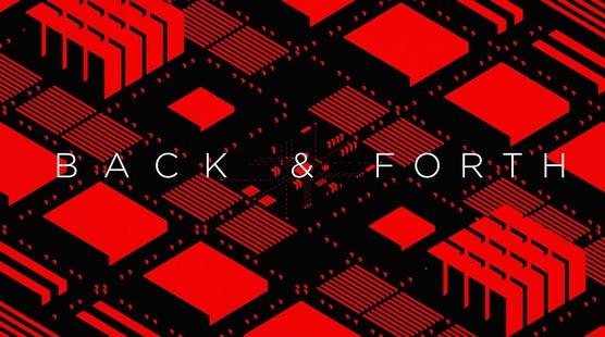 Clip du jour // 20Syl – Back & Forth