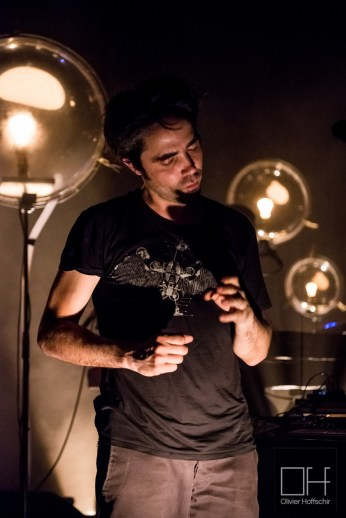 Patrick Watson @ Café de la Danse