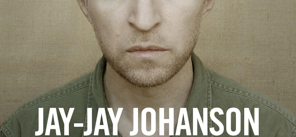Jay-Jay Johanson @ Le Café de la Danse – 8/06/2015