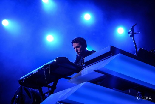 The Avener @ Fnac Live 2015