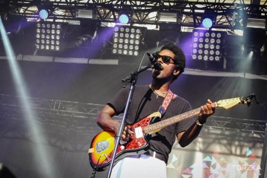 Curtis Harding @ Fnac Live 2015