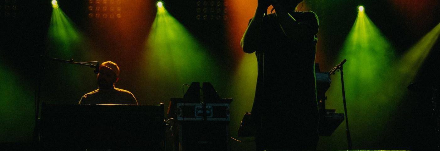 Fnac Live 2015 – Day #3