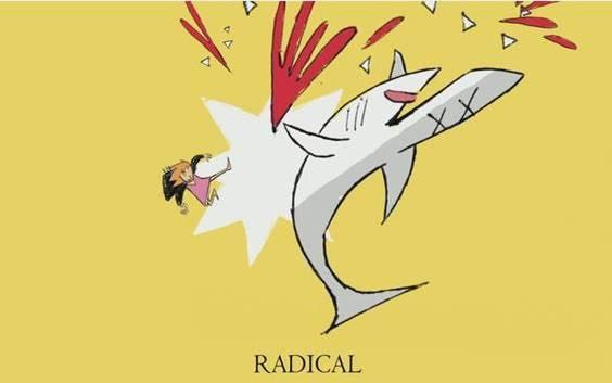 We Are Match - Radical