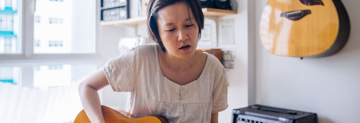 Dawn Fung – Jacob // Live Session Voyage