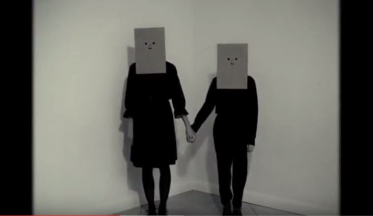 Clip du jour // Jay-Jay Johanson – You'll Miss Me When I'm Gone