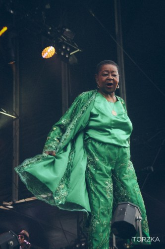 Calypso Rose © Félix Réginent