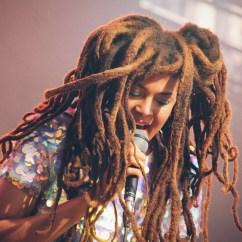 Valerie June © Félix Réginent