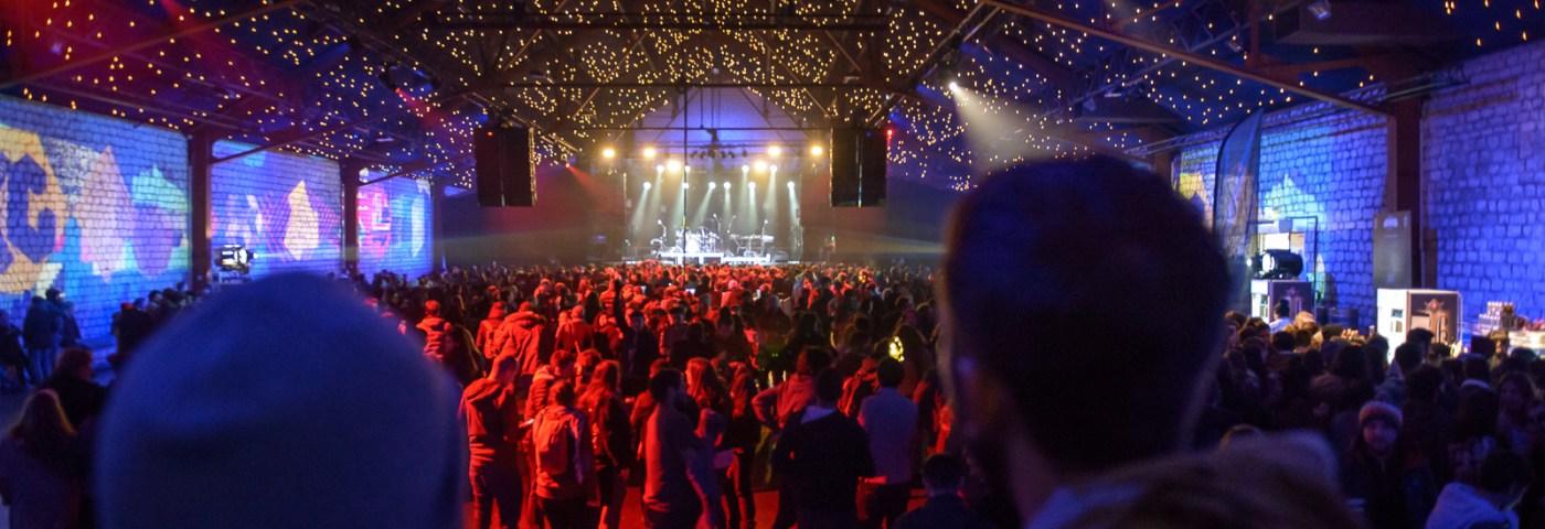 Telerama Dub Festival – 2017