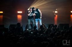 NTM Festival Chorus - La Seine Musicale - Boulogne-Billancourt - 2018 Olivier Hoffschir