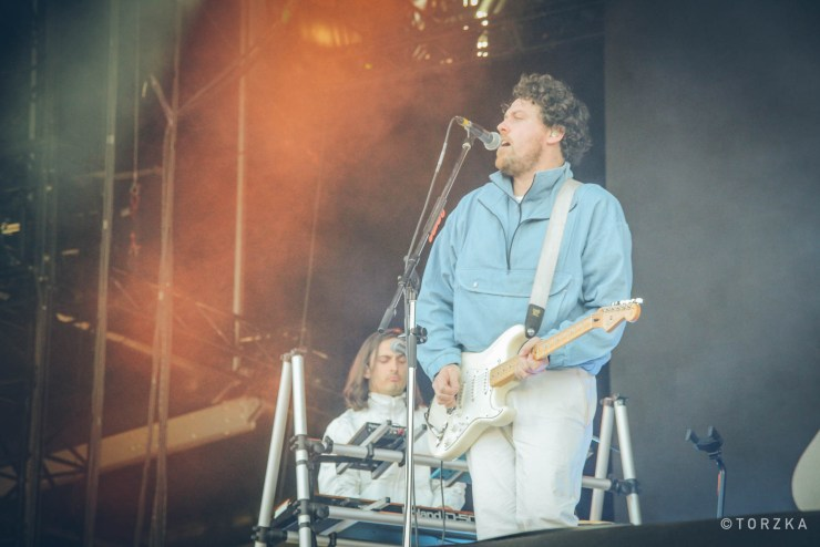 Metronomy @ We Love Green 2019 par Félix Réginent