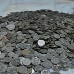 Kenapa kita perlu simpan duit syiling?