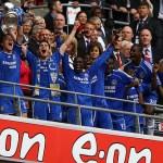 Chelsea juara EPL musim 2009/10