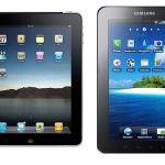 Galaxy Tab bakal saingi iPad