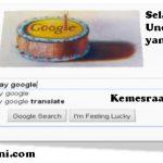 Selamat hari jadi google!