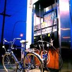 Harga minyak ron 97 naik lagi