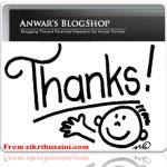 Thanks a lot to anwarosman.com !!