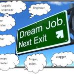 Realiti dalam mencari kerja pilihan era millenium!!