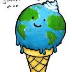 Pemanasan Global cetus krisis makanan dunia.