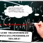 Selamat hari guru 2011, paradigma yang baru!!