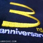Ridzuan Richie dot com, sudah 3 tahun!