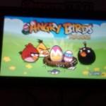 Update status facebook, bila geng2 angry bird main fb