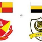 Keputusan terkini Selangor VS Perak Piala Malaysia 2011(2nd leg)