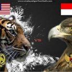Keputusan terkini bolasepak malaysia u23 VS Indonesia u23 (Sukan sea 2011)