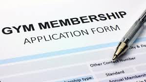 gym, gym membership,