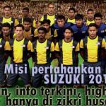 Keputusan malaysia vs Indonesia perlawanan persahabatan 6.9.2016