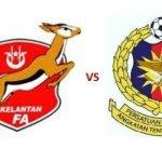 Atm vs kelantan separuh akhir1 piala malaysia 2013