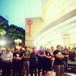 Gambar sekitar perhimpunan TURUN ambang merdeka 2013, part1