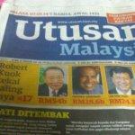 Robert kuok orang terkaya malaysia 2014
