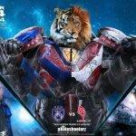 Liga super, Jdt vs lions Xll 28 januari 2014