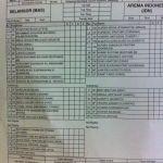 Arema fc vs selangor 25 feb 2014(afc cup)